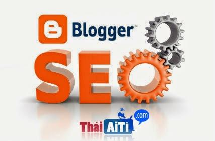 Cách seo blogspot top 1 Google Search